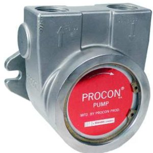 Procon soda pump